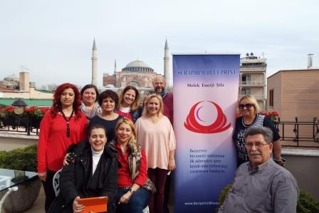 New Turkish Teachers 2015
