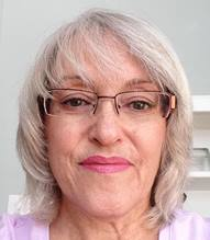 Carmen Bourgouin
