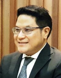 Dr. Chintavorn