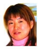 Etsuko Kawakami photo