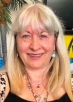 Christine Brisco