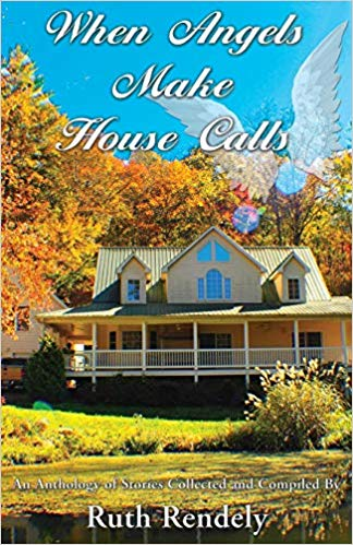 When Angels Make House Calls Paperback