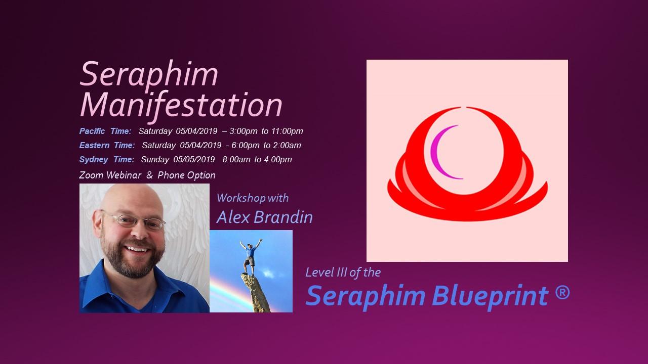 Level III Seraphim Manifestation
